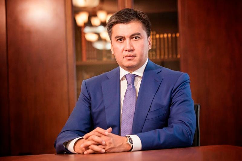 Назначен аким Шымкента