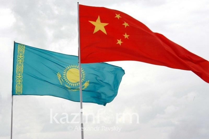 Парламент ратифицировал соглашение с КНР по строительству плотины на реке Хоргос