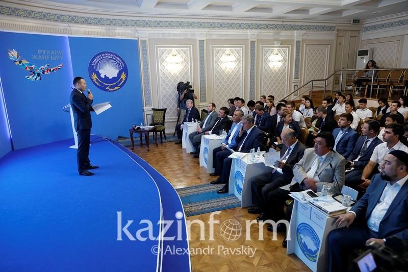 Этноконструктор предложили казахстанским детям в качестве альтернативы «домику Барби»