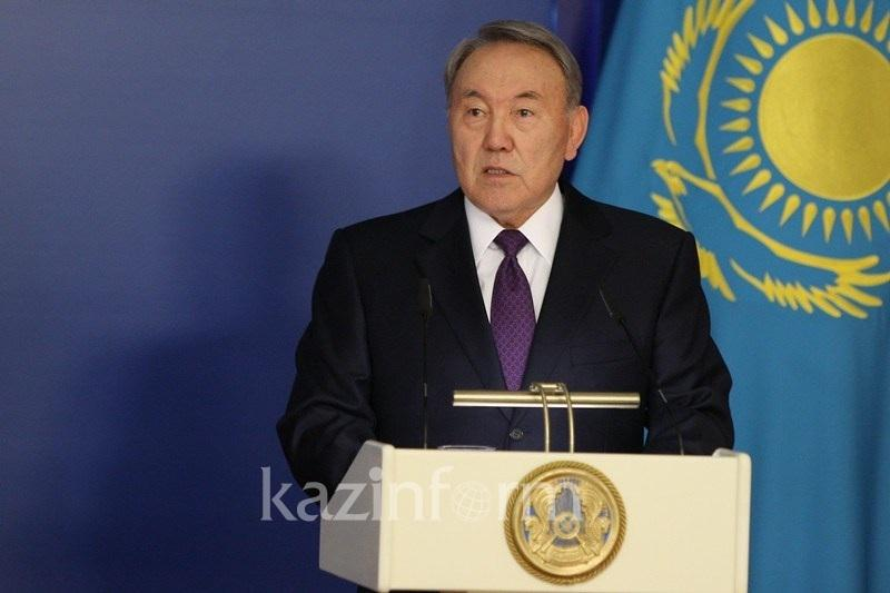 Nazarbayev: 30,000 villagers to learn basics of entrepreneurship
