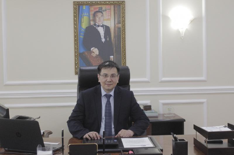 Вице-министр сельского хозяйства стал главой КазАгро