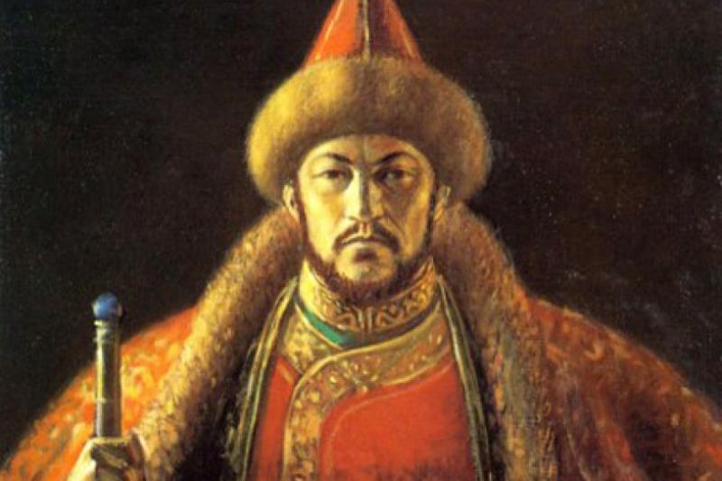 Печать Абилкайыр хана воссоздал актюбинский мастер