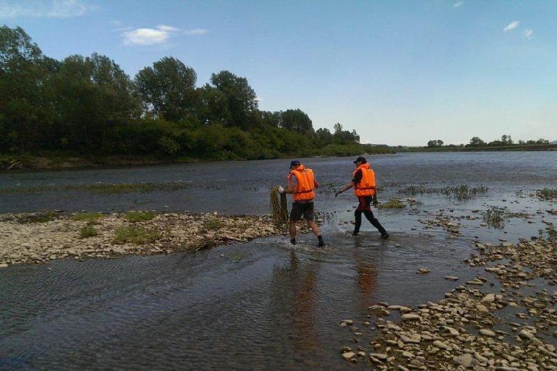 Спасатели нашли тела двух утонувших в Акмолинской области
