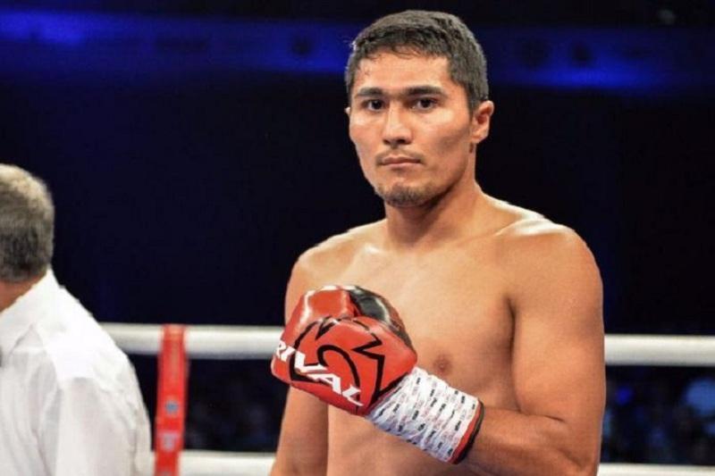 Казахстанец Нурсултанов нокаутировал мексиканского соперника
