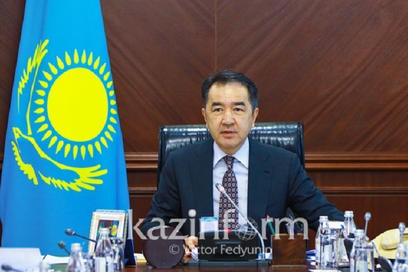 Бакытжан Сагинтаев - новым акимам: Перед вами стоит большая работа