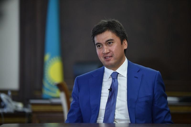 Габидулла Абдрахимов о своем назначении: Очень обрадовался этому решению