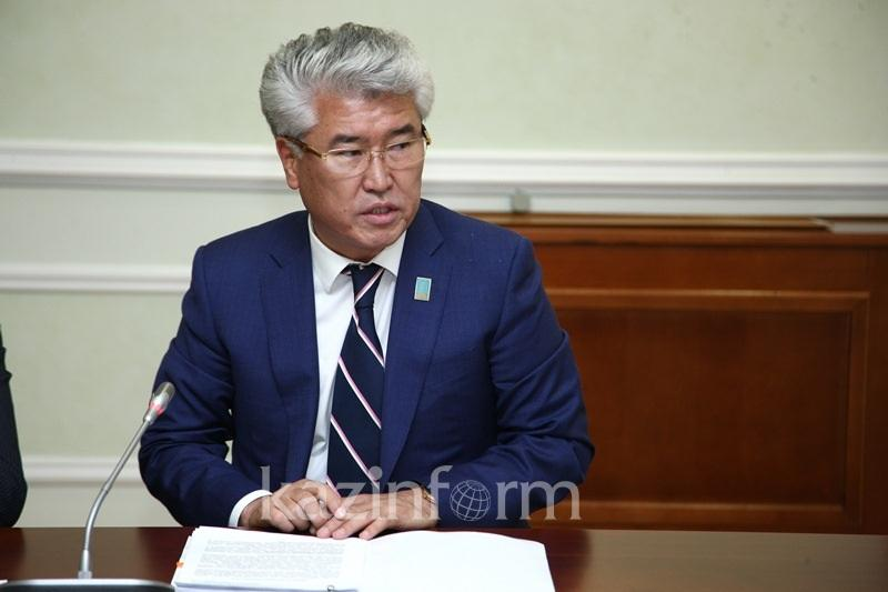 Больше поправок в новый казахский алфавит не будет - министр