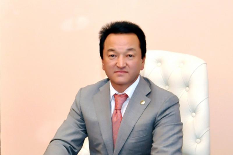 Глава департамента госдоходов Туркестанской области покинул свой пост
