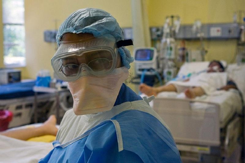 В Кыргызстане госпитализированы 11 человек с диагнозом «сибирская язва»