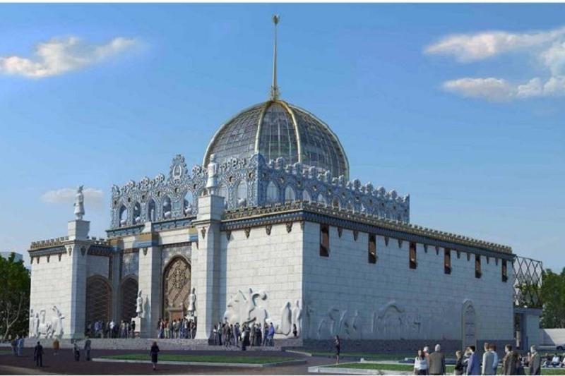 В Москве пройдут мероприятия, посвященные 20-летию Астаны