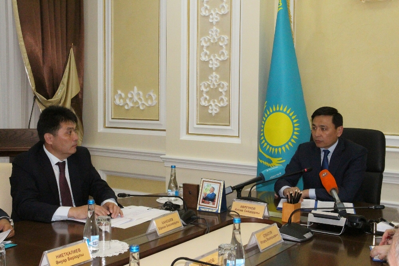 11 projects involving foreign investments to be implemented in W Kazakhstan