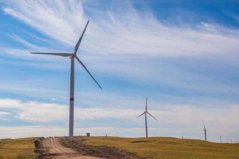 Wind farm worth KZT 82.5 bln to appear near Astana