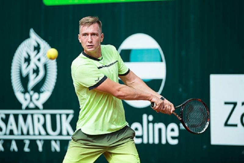 Қазақстандық теннисші Испаниядағы ITF турнирінің ширек финалына өтті