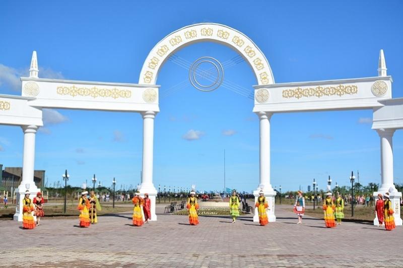 Бизнесмены спонсировали соцпроекты в Акмолинской области на 6 млрд тенге