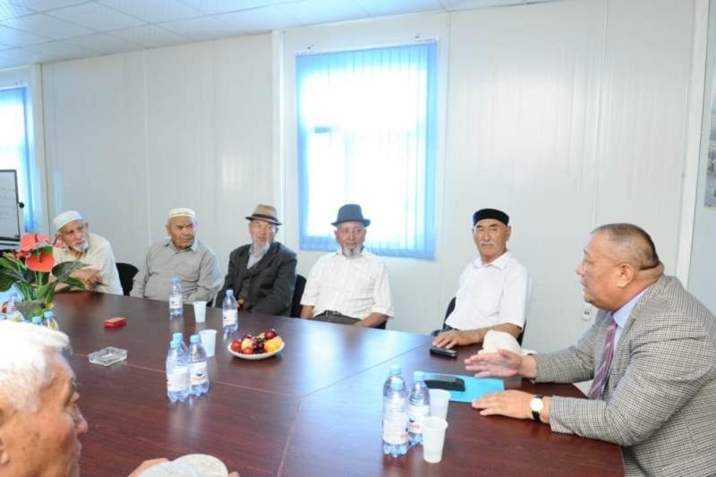 Алматы облысында қытайларға жер берілді деген ақпарат шындыққа жанаспайды - әкімдік