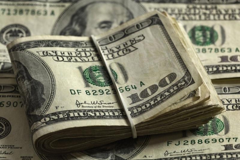 KASE早盘汇率公布 美元兑坚戈1:346.07