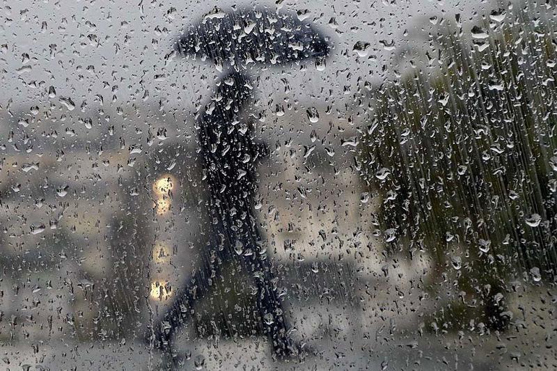 Rains to douse Kazakhstan on Apr 24