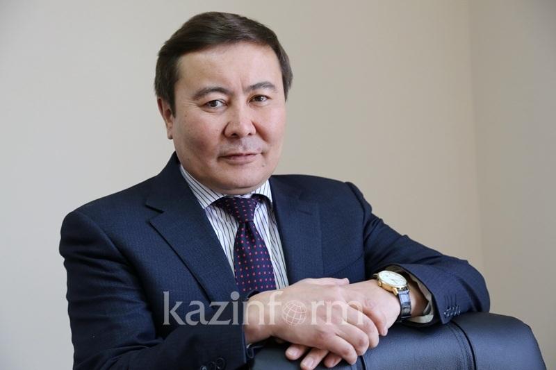 Развитие местного самоуправления сократит внутреннюю миграцию - Талгат Калиев