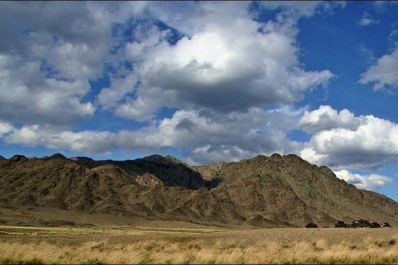 «Тарбағатай» мемлекеттік ұлттық табиғи паркі құрылды