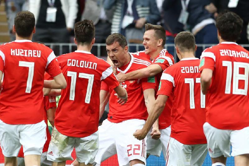 Бүгін Ресей футболшыларының ӘЧ-дағы тағдыры шешіледі
