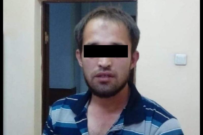 Нападение на ребёнка в Шымкенте: подозреваемый задержан