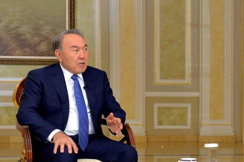 Нұрсұлтан Назарбаев: Байқоңыр  - ең үздік ғарыш айлағы