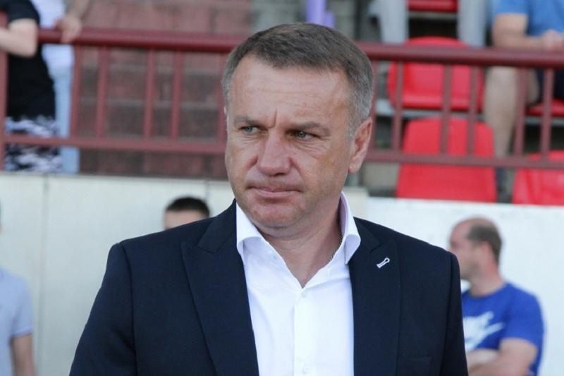 Главный тренер карагандинского «Шахтёра» покинул свой пост