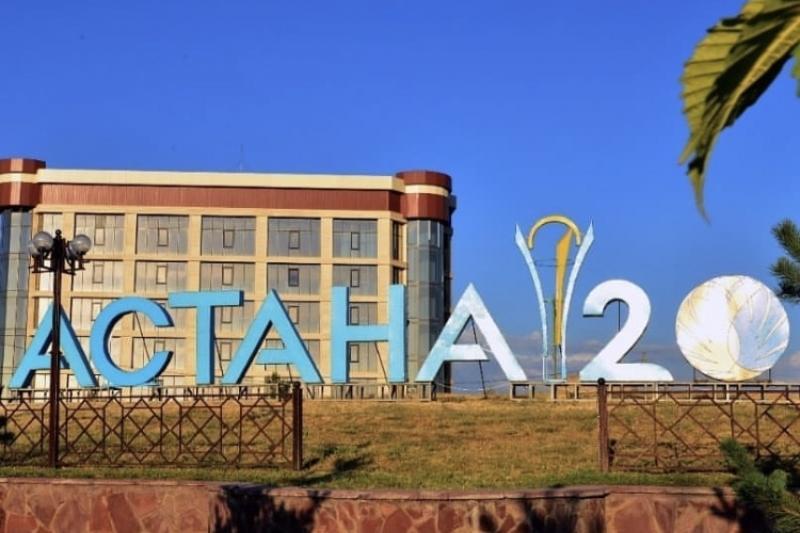 Большой концерт пройдет в Шымкенте в честь юбилея столицы