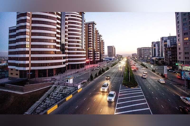Опыт Астаны будут использовать в Шымкенте для развития мегаполиса