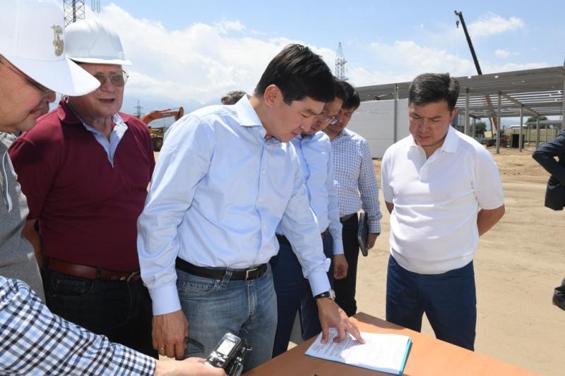 Наследие EXPO: В Алматы запустят проекты для улучшения экологической среды