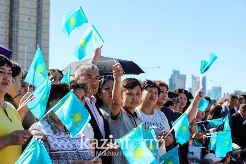 Эксперт: Внеочередные выборы Президента РК - важный этап в жизни каждого казахстанца