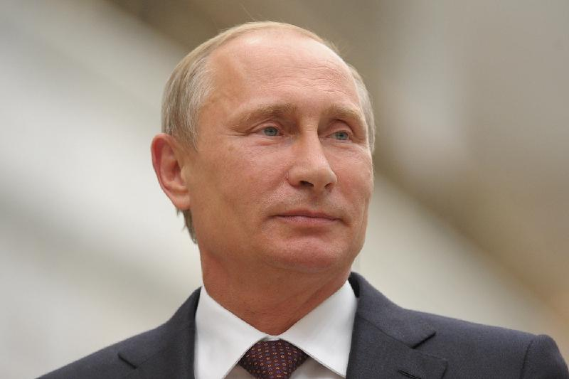 Astana turned into capital of independent state - Vladimir Putin