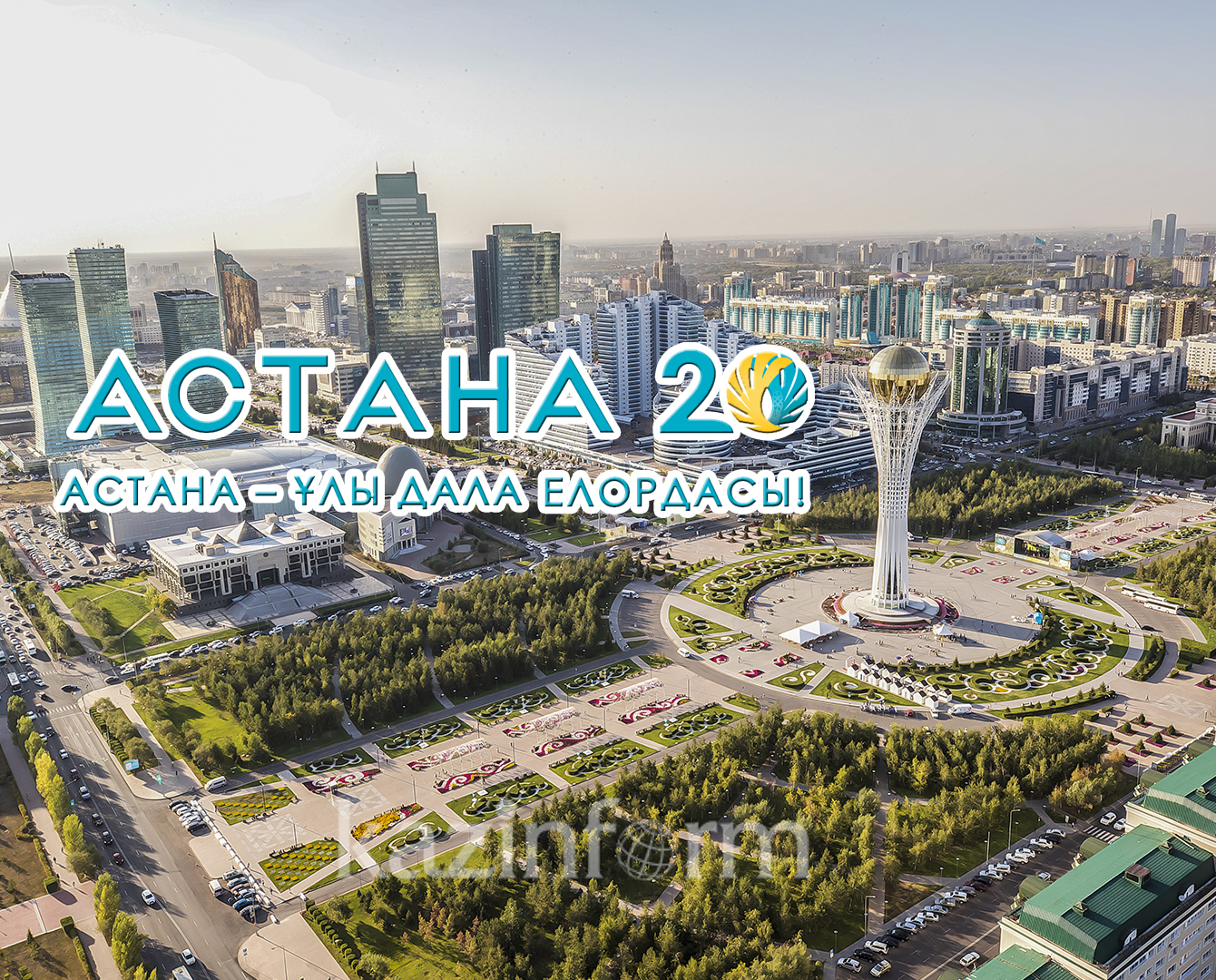 Astana turns 20, celebrations held across Kazakhstan
