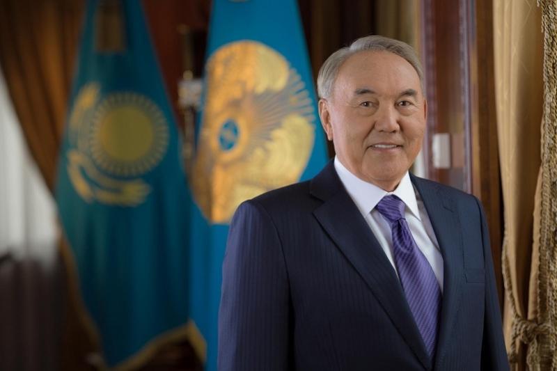 Главы государств поздравили Нурсултана Назарбаева с днем рождения