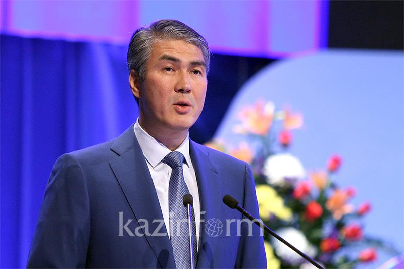 Astana has become a symbol of successful nation - mayor