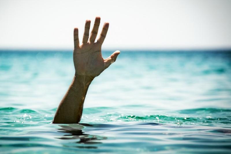 Атырауда 21 жастағы жігіт суға кетті