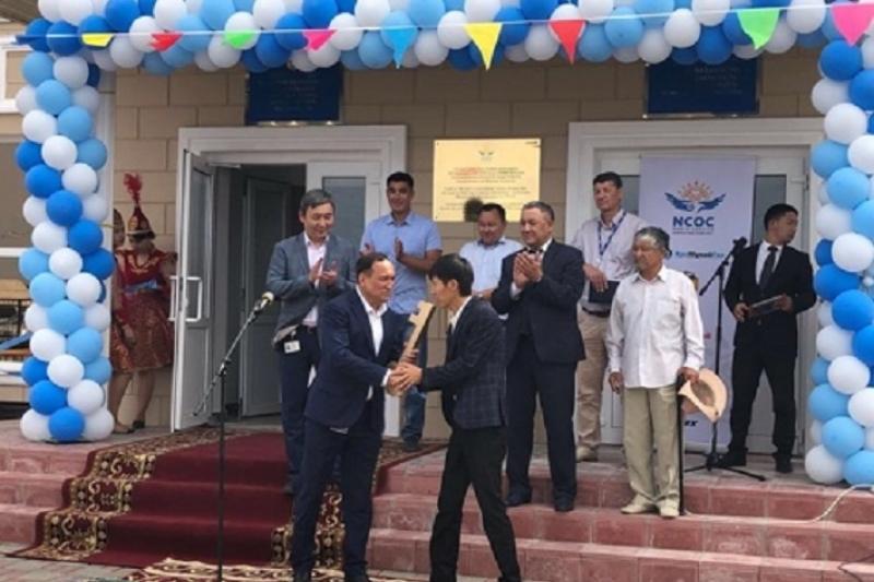 Дом культуры на 200 мест сдали в Атырауской области