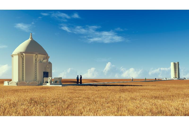 Сколько стоит тур к могиле Абилкайыр хана