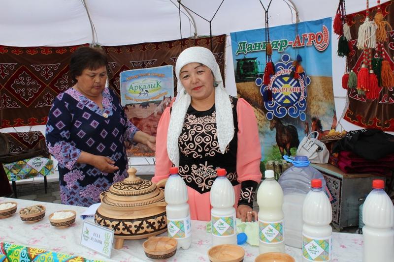 KymyzFest kicks off in North Kazakhstan