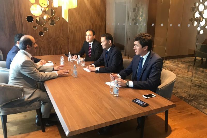 «Kazakh Invest» БАӘ инвесторлар қауымдастығымен меморандум жасасты