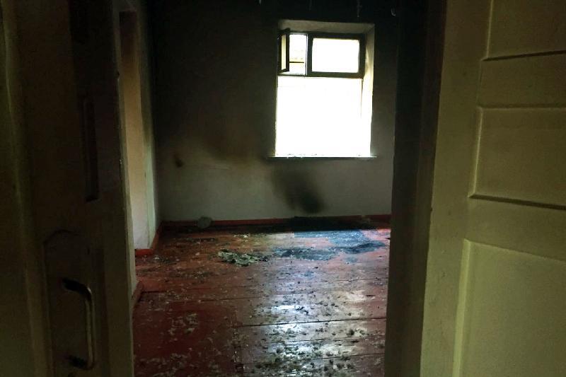 78-летняя женщина погибла при пожаре в Шымкенте