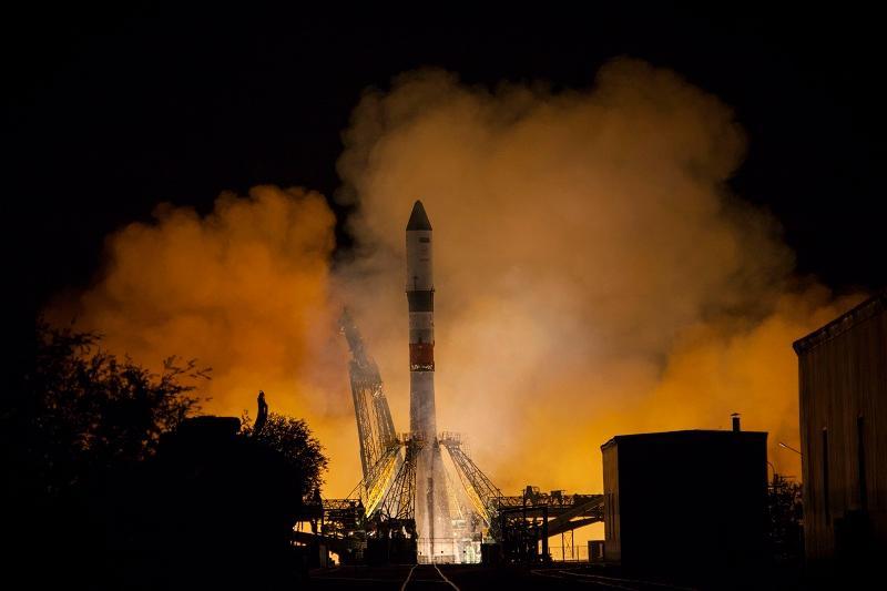 Впервые в истории космический грузовик прибыл на  МКС всего за три часа