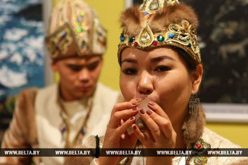 День искусства Казахстана пройдет на Славянском базаре