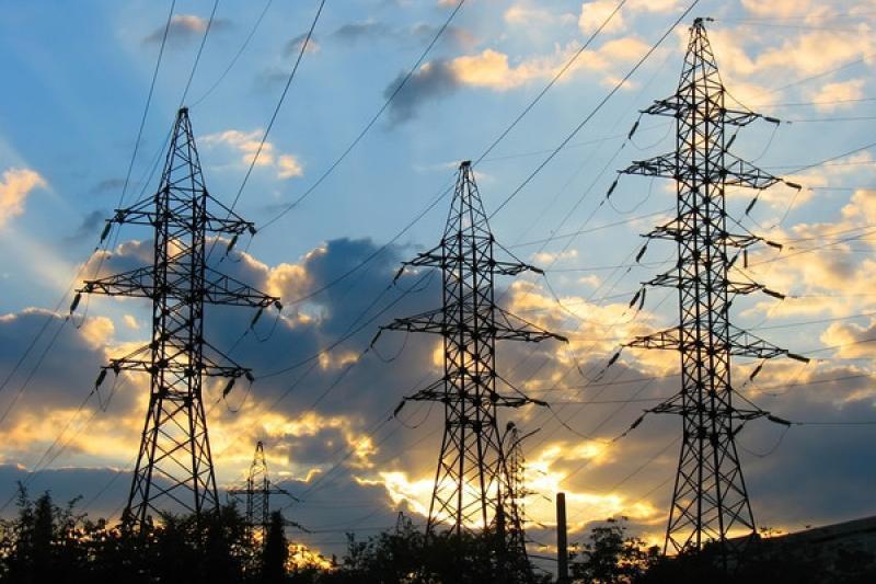 Из-за жары в Атырауской области не хватает электроэнергии