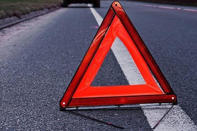 Қарағанды-Теміртау тас жолында көлік апатынан екі адам қаза тапты