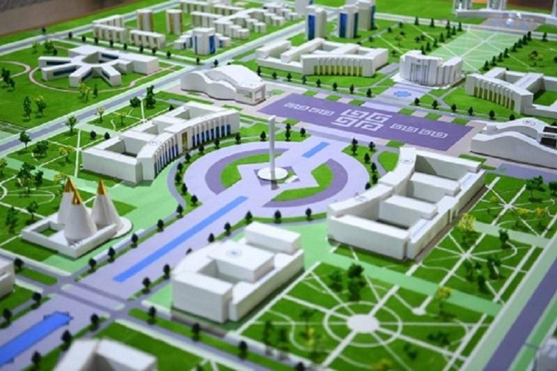 Каждый регион Казахстана построит по зданию в Туркестане