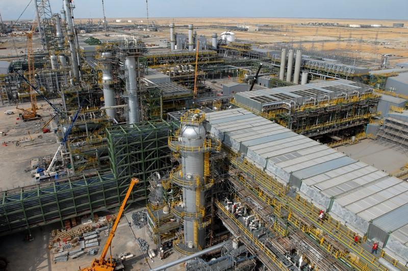 Причины выброса газа в атмосферу на Атырауском НПЗ выясняют экологи