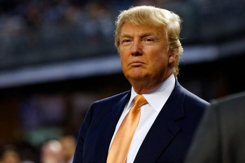 Трамп 2020 жылы АҚШ президенті сайлауына қайта түспек