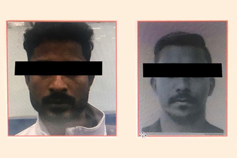 一名持有伪造护照的斯里兰卡公民在阿拉木图国际机场被捕