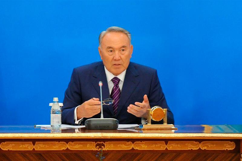 纳扎尔巴耶夫总统高度评价巴甫洛达尔州发展状况